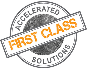 TBG First Class Solutions